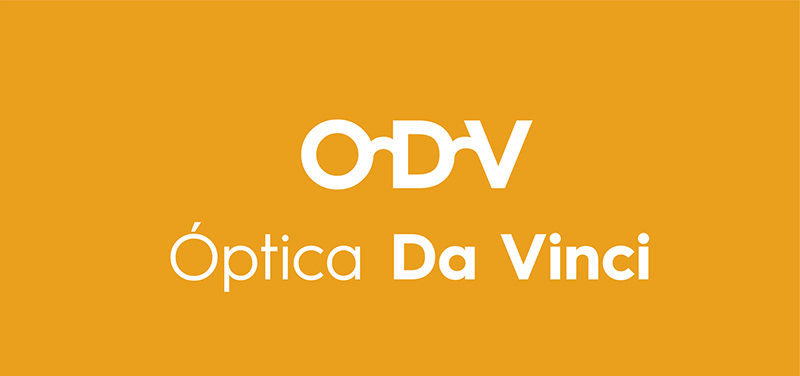 logotipo_ópticadavinci